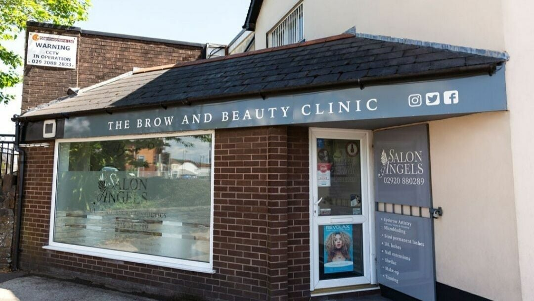 Salon Angels Beauty & Advanced Aesthetics