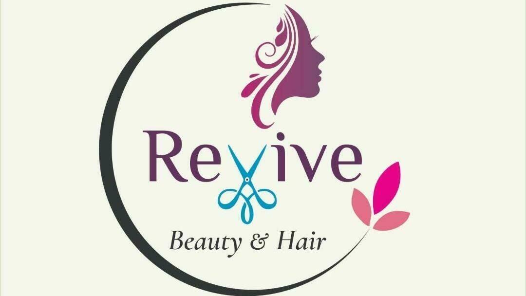 Revive Beauty & Hair Salon - 1
