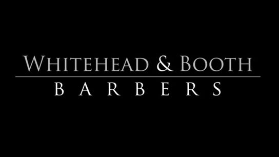 Whitehead & Booth Barbers