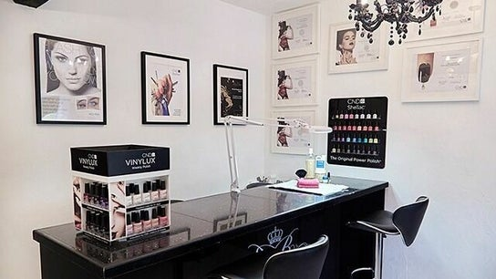 Whitehead & Booth Salon