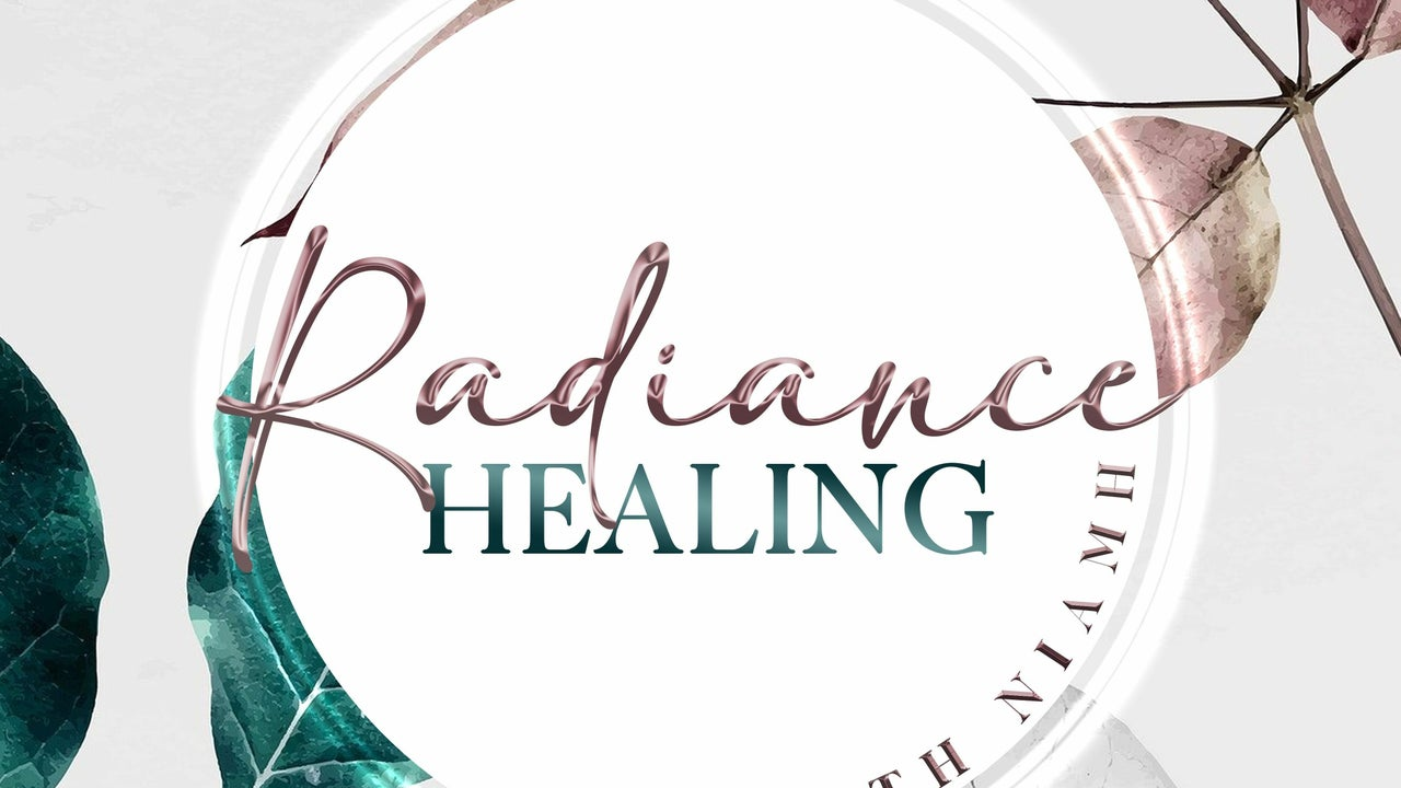 Radiance Healing with Niamh - 1