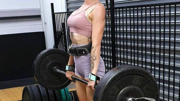 Hailey Jean Fitness