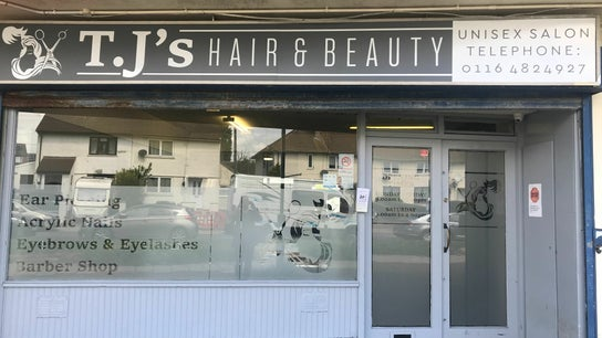 TJ Hair and beauty