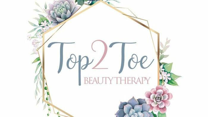 Top 2 Toe Beauty Salon