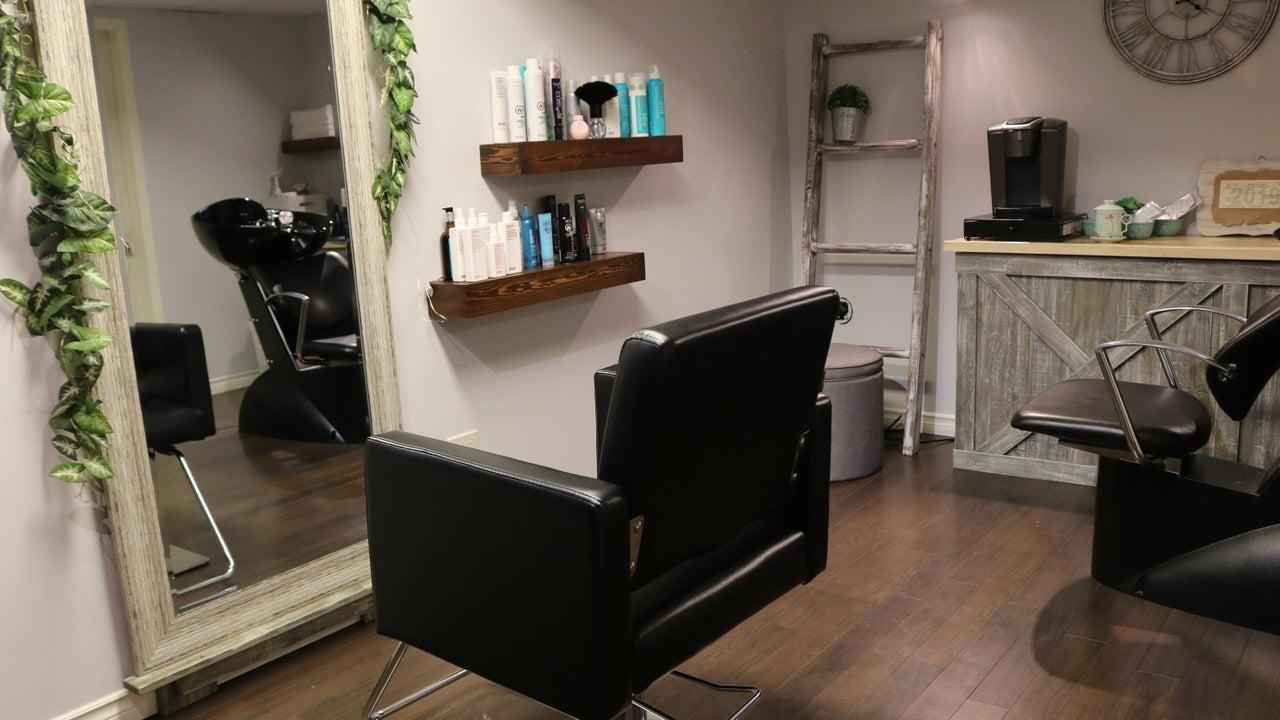 Yume Dream Salon Hair Design by Mika