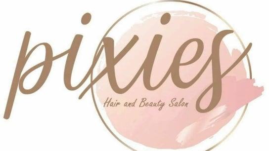 Pixies Hair & Beauty Salon Stubbington