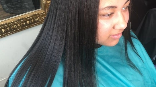 Bai The Way Hair Salon