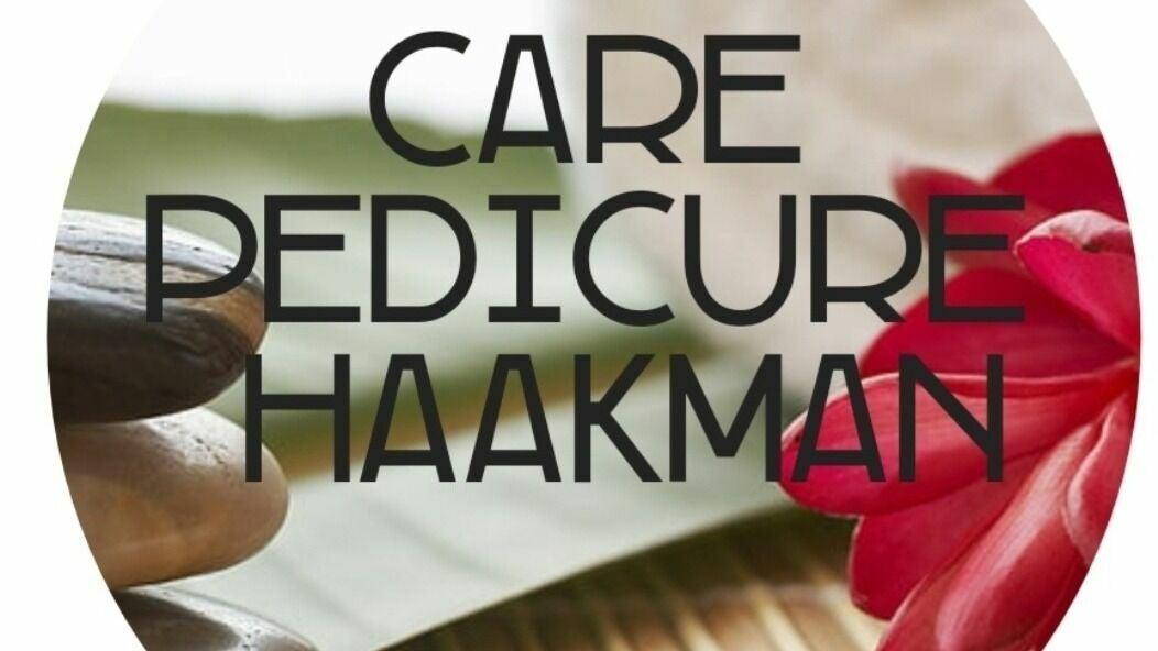 Care Pedicure Haakman