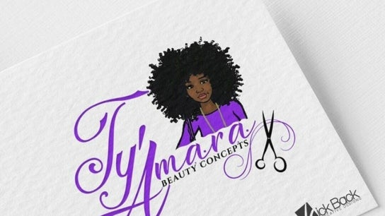 Ty'amara Beauty Concepts Limited