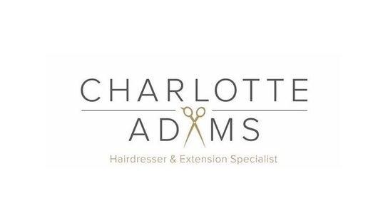 Charlotte Adams Hair