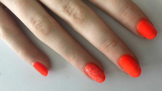 Infinity nails 1