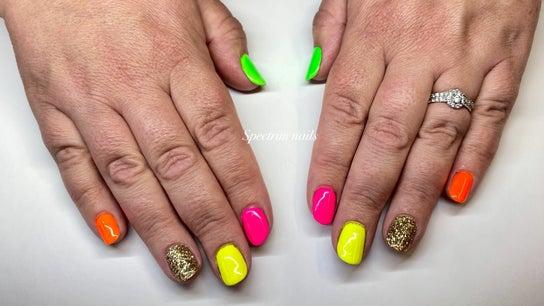 Infinity nails 3