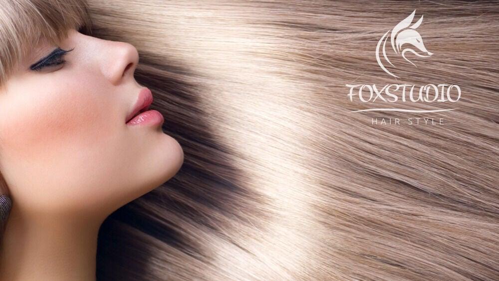 Fox Hair Studio