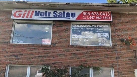 Gill Hair Salon 1