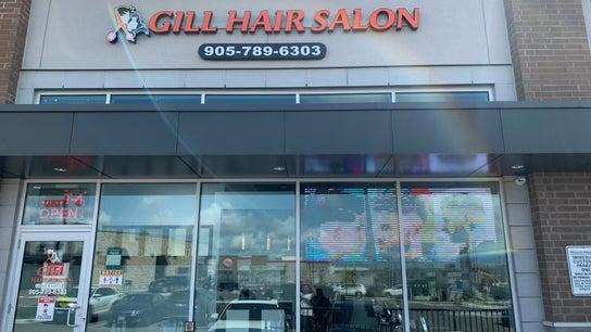 Gill Hair Salon 2