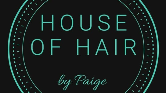 House of Hair by Paige
