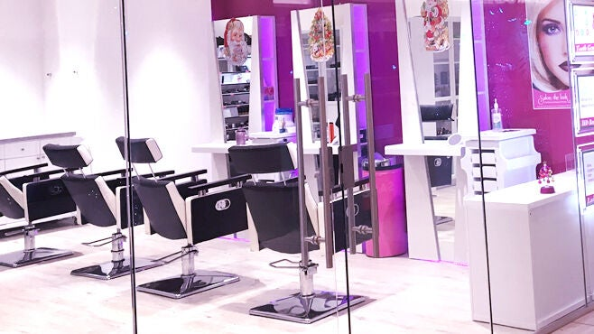 Salon: The Look