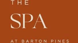 The Spa at Barton Pines