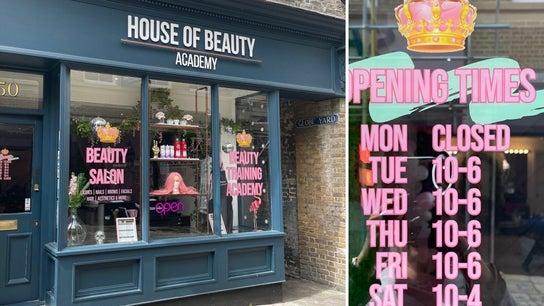 House of Beauty Academy