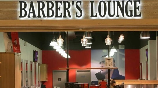 Barbers Lounge
