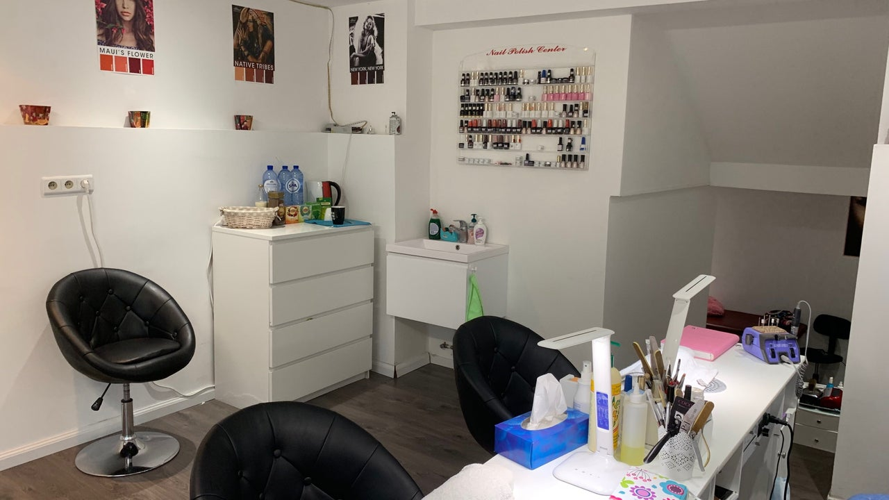 Ongles D'oree nails Uccle - 1