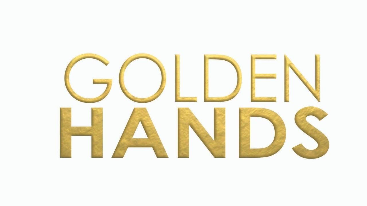 Golden Hands @ Bryanston