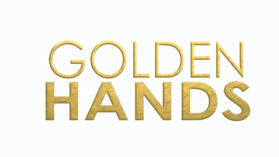 Golden Hands @ Therapy Worx