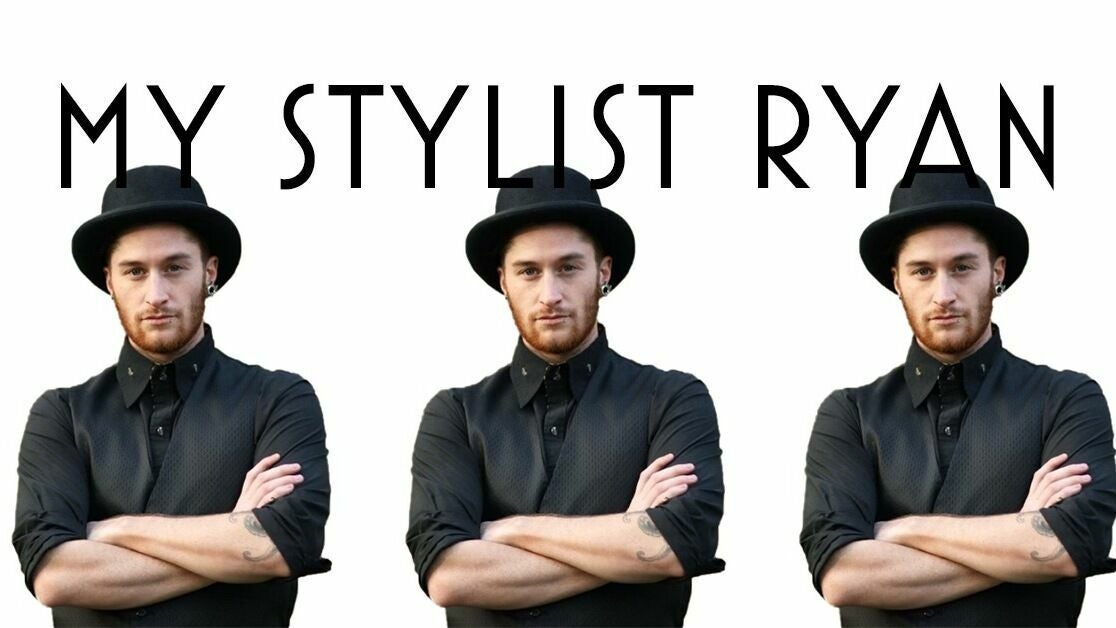 My Stylist Ryan