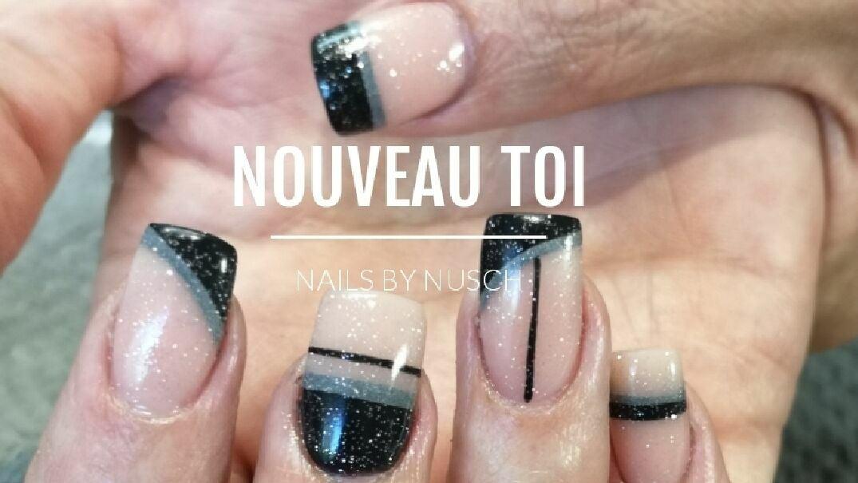 Nouveau Toi - 1