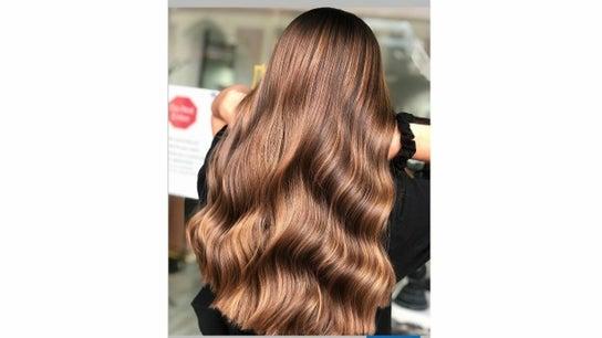 Mollie Olivia Hair