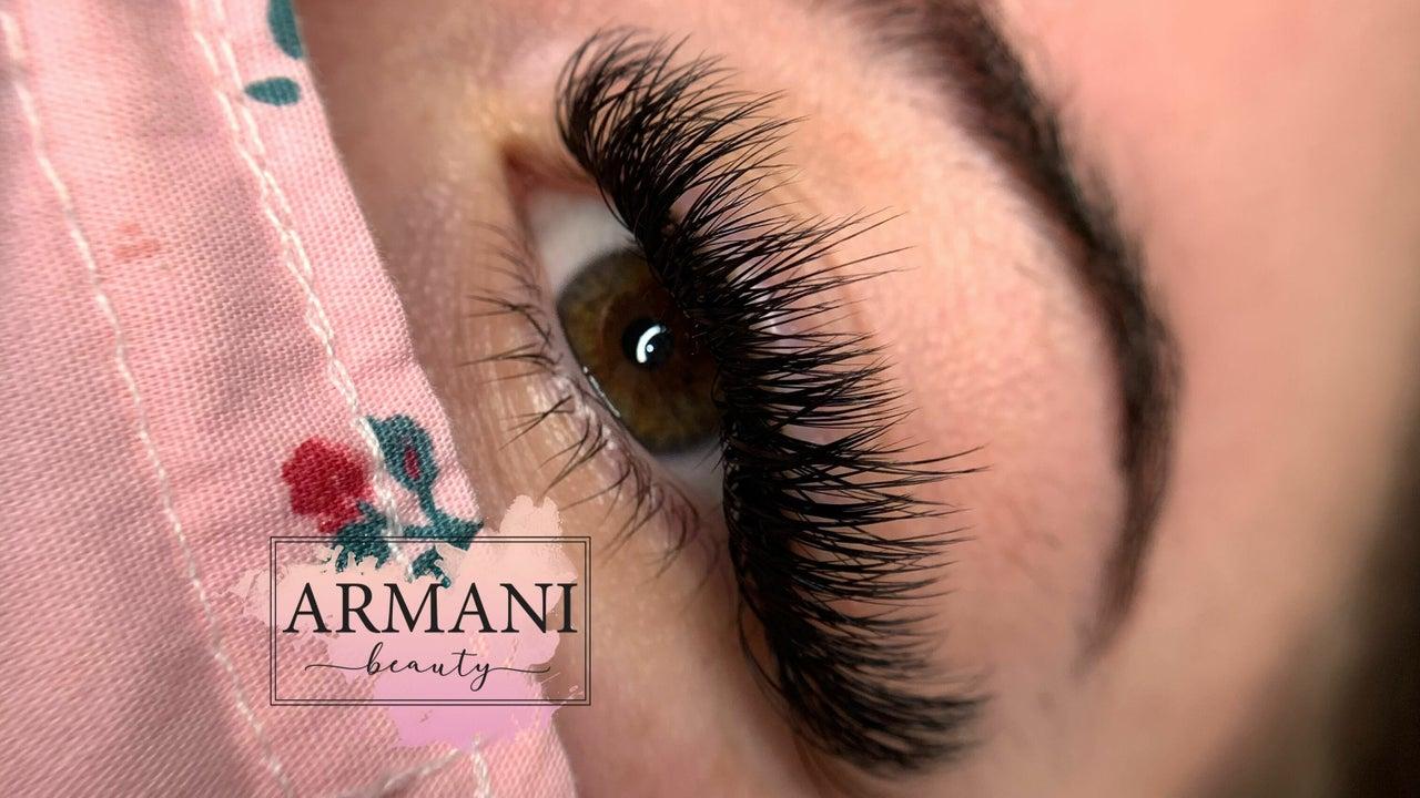 Armani beauty - 1