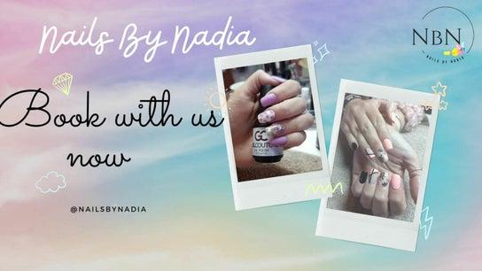 Nails by Nadia (Nelè Nails) - Faerie Glen