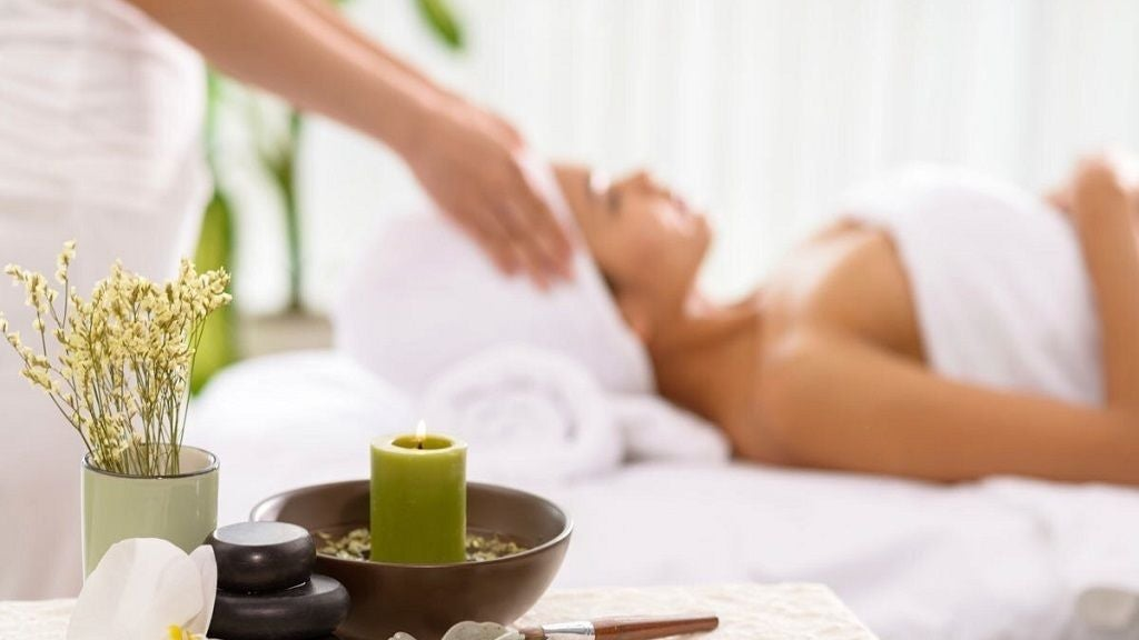 Sacred Roots Holistic Massage