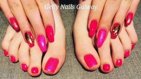 Gelly Nails Galway