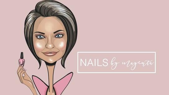 Nails By Magenta