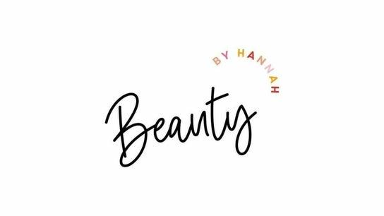 Beauty by Hannah