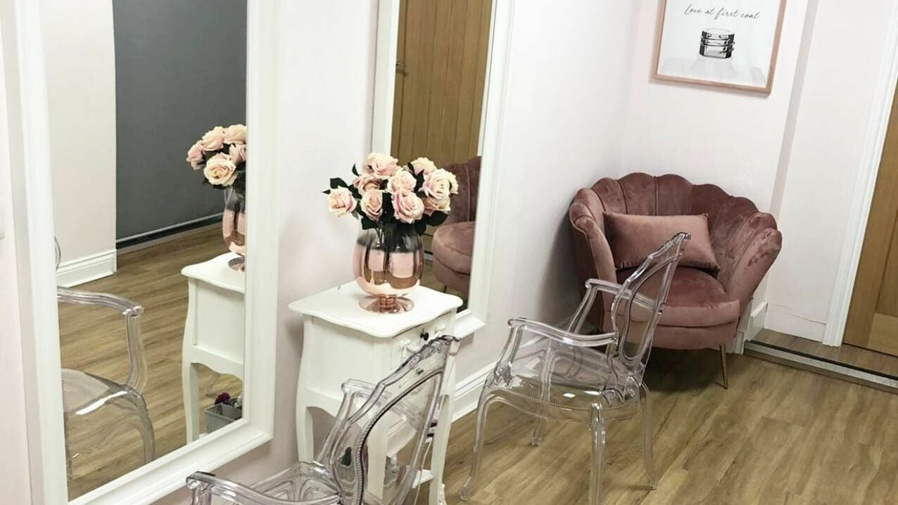 Bella Vida Beauty Rooms