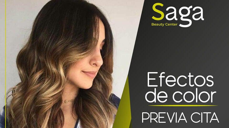 Saga Beauty Center