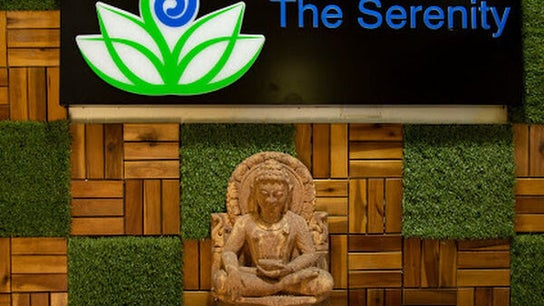 The Serenity Family Salon and Spa