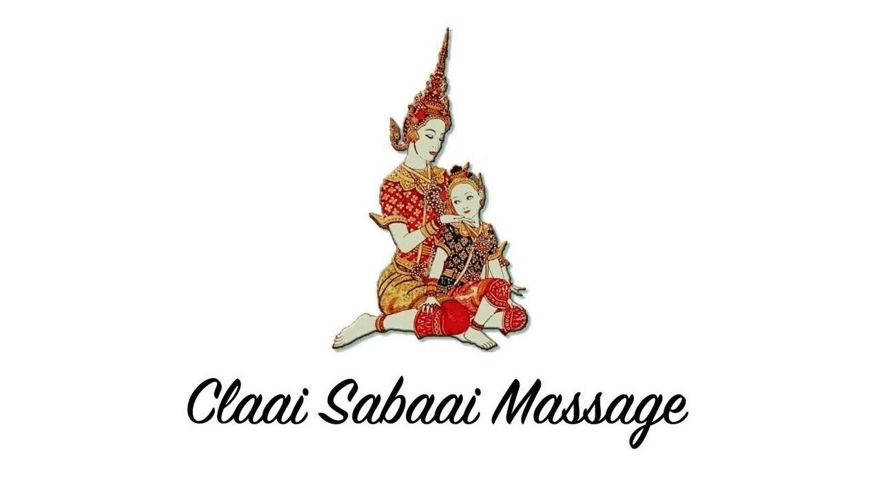 Claai Sabaai Thaise Massage Amersfoort - 1