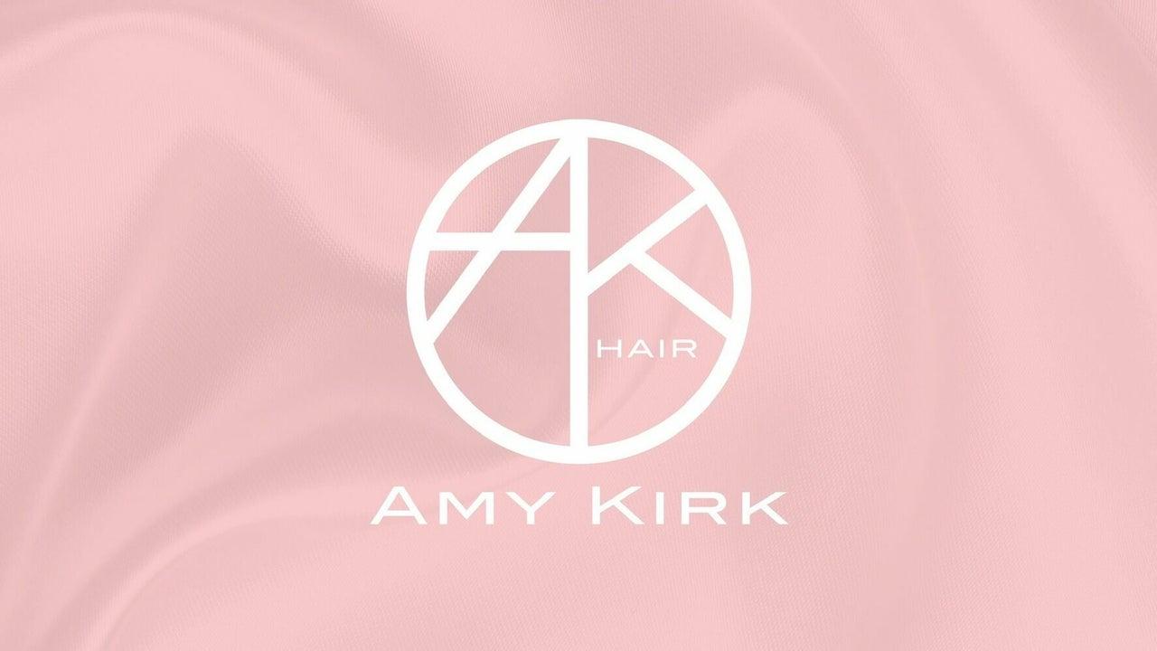 Amy Kirk Hair