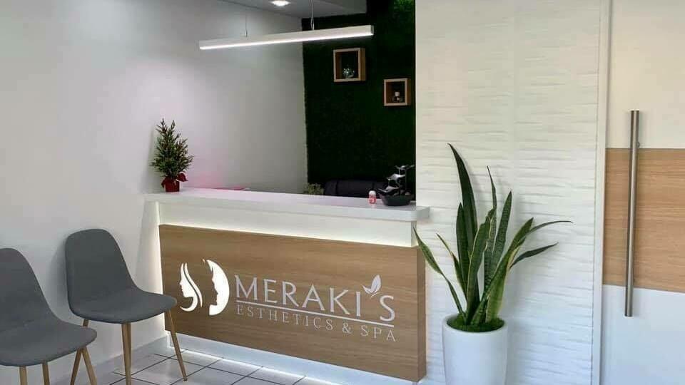 Merakis Esthetics Spa