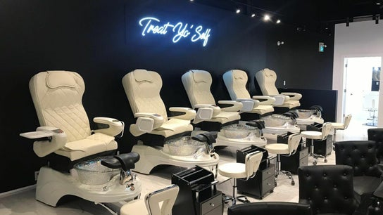 Trouvaille Nail & Beauty Bar