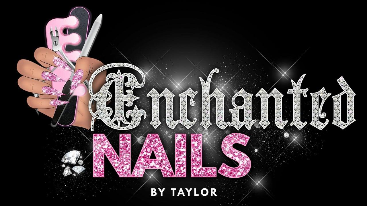 Enchanted Nails By Taylor - 1