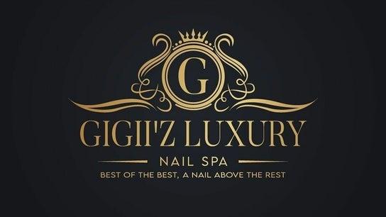 Gigii'z Luxury Nail Spa