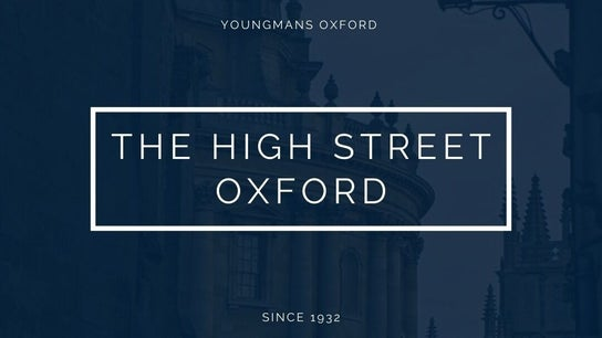 Youngmans High Street Oxford 3