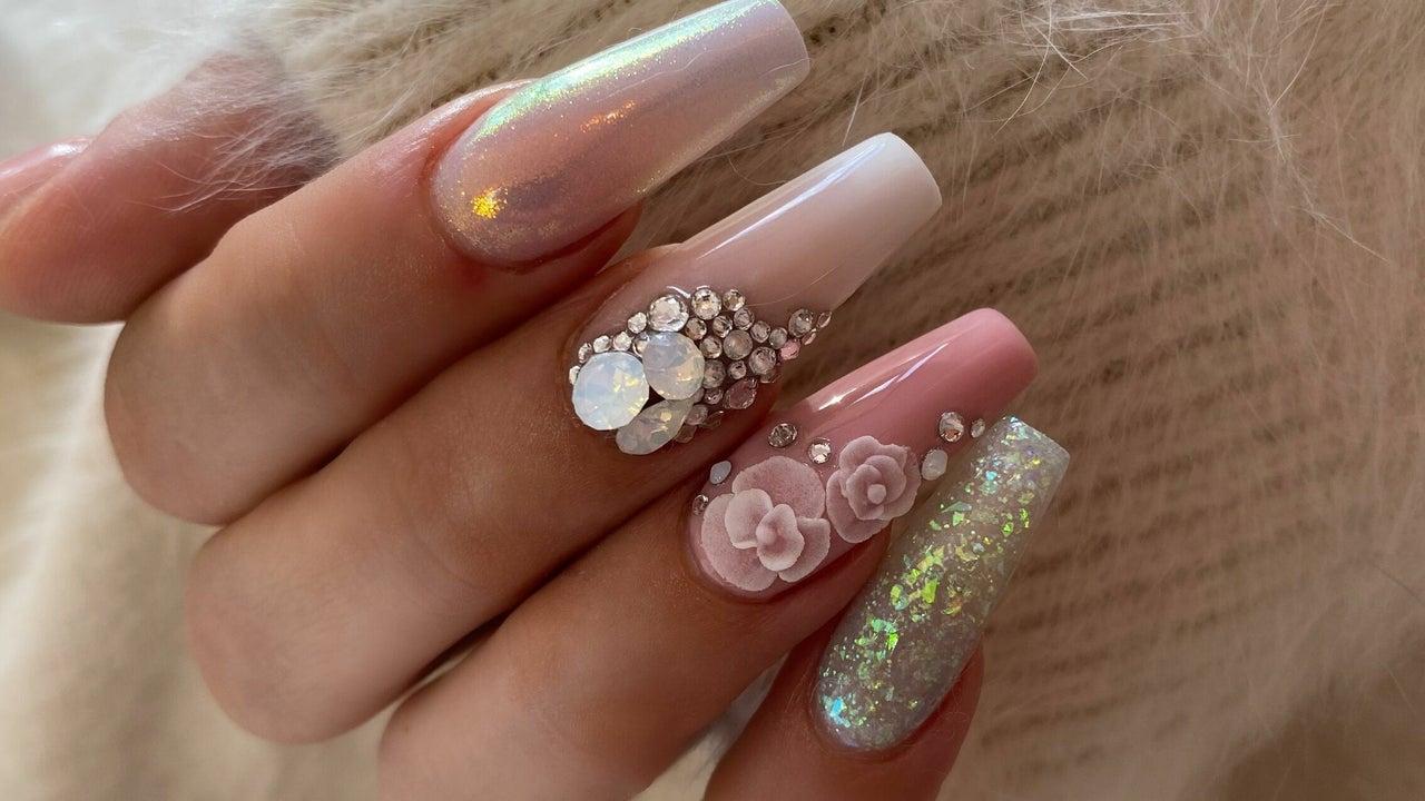 Stacey-Dee Nail & Beauty Studio - 1
