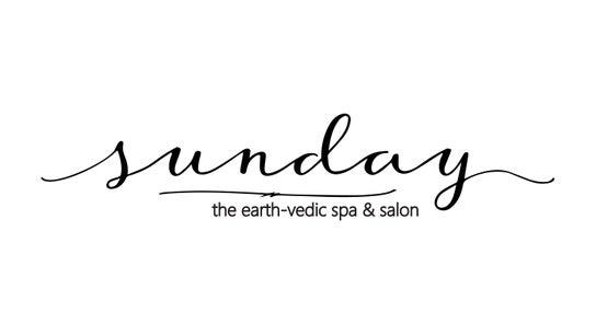 Sunday- The Spa