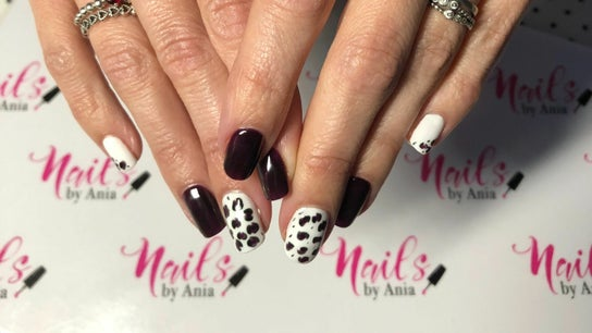 Nails by Ania