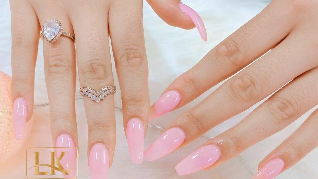 Lk Salon Nails & Beauty